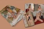 Free porn pics of fake magazine  1 of 1 pics