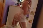 Free porn pics of Self Shot Slutty Blonde 1 of 46 pics
