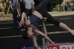 Free porn pics of Sexy Young Street Performer 1 of 24 pics