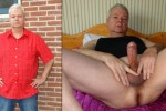 Free porn pics of Dressed Undressed Male 1 of 2 pics