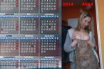 Free porn pics of MIX KALENDARZY Z SUKĄ ANNĄ / WERSJA POLSKA 1 of 10 pics