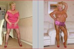 Free porn pics of OLD SOW Dressed Undressed!! 1 of 9 pics