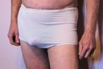 Free porn pics of Full size Panties 1 of 16 pics