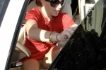 Free porn pics of Britney Spears Upskirt 1 of 18 pics