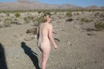 Free porn pics of Busty Mom in the Desert 1 of 18 pics