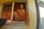 Free porn pics of balkon flaschenfuck fenster 1 of 79 pics