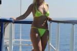 Free porn pics of Yellow bikini string - a swimwear for every woman 1 of 13 pics