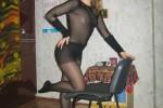 Free porn pics of Amateur teen in nylon 1 of 49 pics
