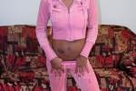 Free porn pics of CreampieEbony - Alina 1 of 167 pics