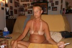 Free porn pics of mature tan lines and smoking 1 of 44 pics