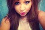 Free porn pics of British Teen Phoebe 1 of 15 pics