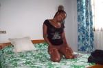 Free porn pics of Horny Ebony Girlfriend 1 of 24 pics