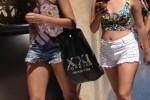 Free porn pics of two teenage sluts in shorts 1 of 9 pics