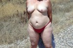 Free porn pics of Bettina, Showing Mature Body Filling 1 of 33 pics