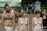 Free porn pics of Nude in Public II 1 of 65 pics
