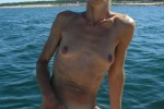 Free porn pics of By the seaside 1 of 8 pics