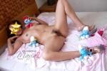 Free porn pics of Maria... - My Fantasy: My Sunday visitors...!!! 1 of 13 pics
