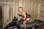 Free porn pics of Toying On My Sled In The Barn - Updated 1 of 38 pics