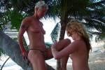 Free porn pics of More beach and bikini sluts 1 of 27 pics