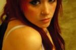 Free porn pics of Stunning Emo Teen Whore Nora 1 of 41 pics