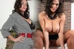 Free porn pics of Pure Mature XVI 1 of 24 pics