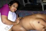 Free porn pics of Amateur Ethnic girls sucking 1 of 39 pics