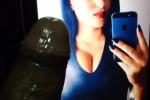 Free porn pics of Cocked selfie girl 1 of 29 pics