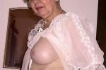 Free porn pics of Granny shows you her da dink a dink 1 of 10 pics