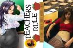 Free porn pics of Temptress Teacher:  Whitneys Home Modeling (NN) 1 of 177 pics