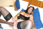 Free porn pics of Pics Of Me Enjoying Bbc 1 of 27 pics