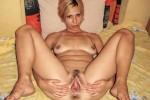 Free porn pics of Te Best of Exposed Blonde Milf Sonja 1 of 81 pics