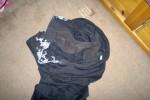 Free porn pics of Damp Soiled Panties 1 of 7 pics
