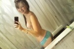 Free porn pics of Sexy Amateur Texas Teen Lovely Selfshot 1 of 134 pics