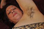 Free porn pics of hairy milf with cum in her hairy pits 1 of 21 pics