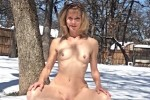 Free porn pics of More Fun in the Snow 1 of 6 pics
