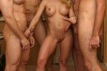 Free porn pics of I am here for the gangbang 1 of 8 pics