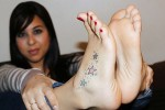 Free porn pics of Arabian Feets 1 of 10 pics
