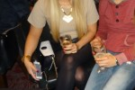 Free porn pics of Blonde Pantyhosed in a Bar 1 of 5 pics