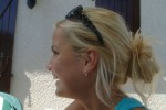 Free porn pics of Karina from Montpellier : Blonde version 1 of 13 pics