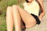 Free porn pics of Virgin shaved girl 1 of 49 pics