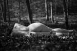 Free porn pics of Freundin im Wald Girlfriend in the Wood 1 of 1 pics