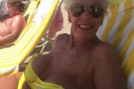 Free porn pics of Fake this horny old milf 1 of 1 pics
