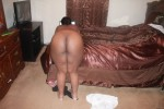 Free porn pics of Thick N Sexy Wife(lucky me) 1 of 5 pics