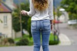 Free porn pics of Nice Girl In Tight Jeans 1 of 9 pics