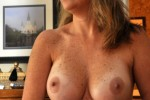 Free porn pics of Freckled Milf 1 of 76 pics