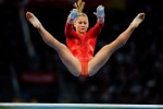 Free porn pics of Cunt of a U.S. Gymnast Bitch 1 of 3 pics