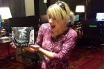 Free porn pics of Kara Eberle, voice actress 1 of 5 pics