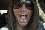 Free porn pics of open mouth tongue out cum target slut 1 of 13 pics