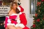 Free porn pics of Merry X-Mas 1 of 1 pics