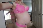 Free porn pics of pregnant vs panty babe 1 of 6 pics